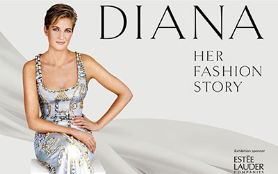 Diana-exhibition