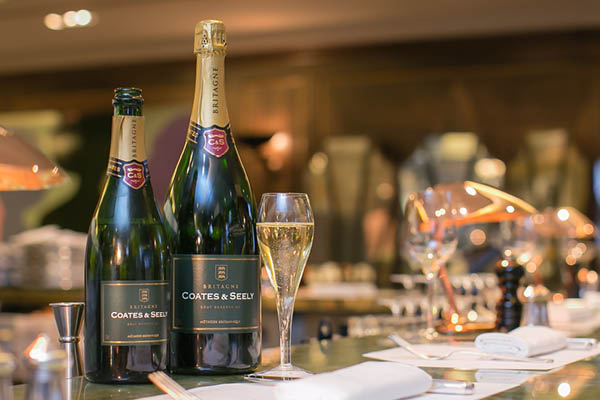 Coates & Seely sparkling wines