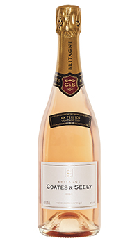 Coates & Seeley rose   Corking! The 10