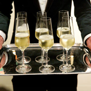 English Sparkling Wine at Sotheby's