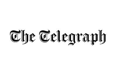 The-telegraph-