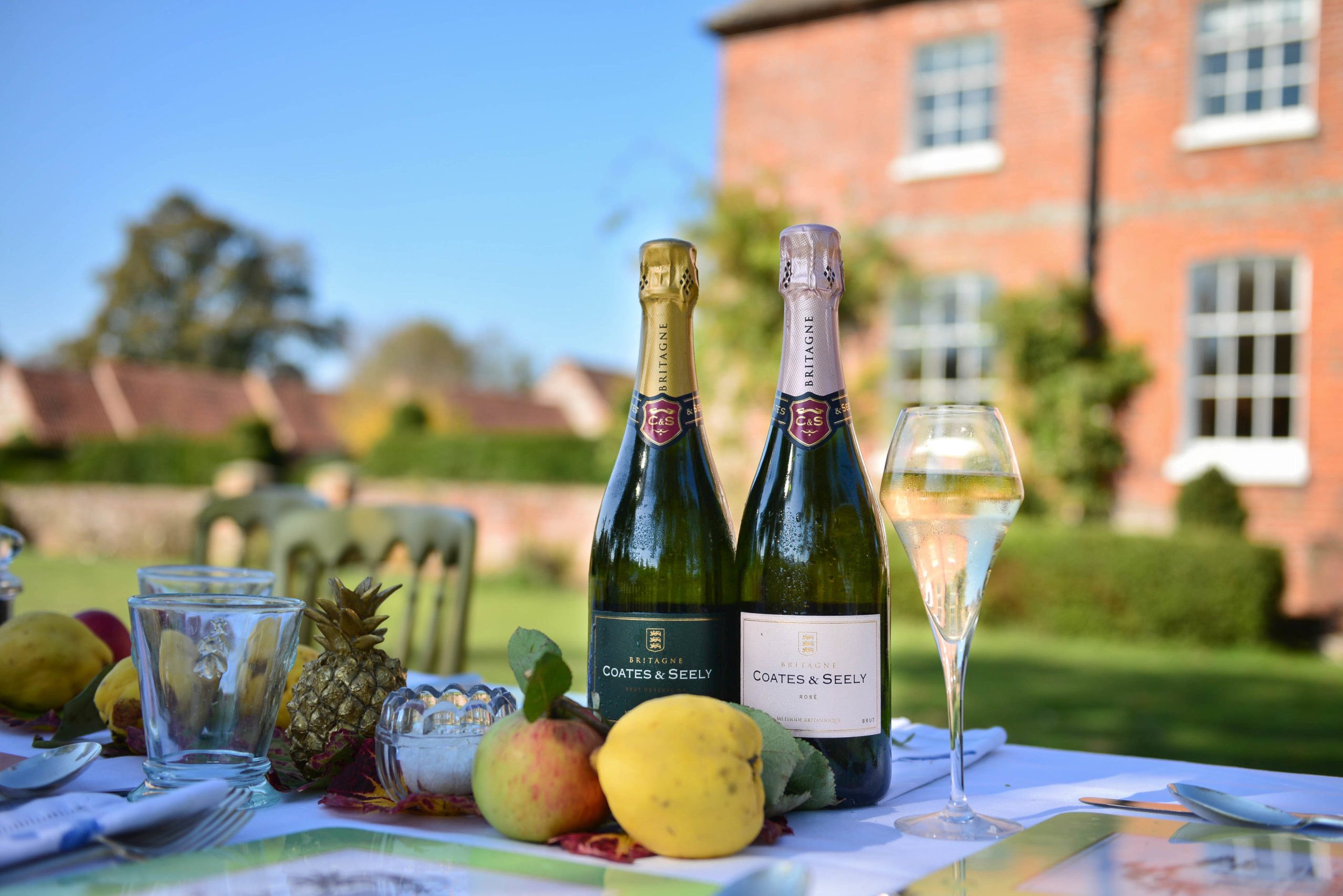 best english sparkling wine