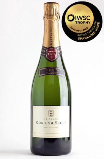 Coates & Seely wins International Sparkling Wine Trophy of 2019
