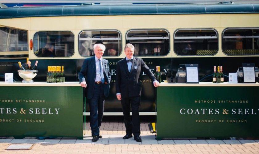 Coates & Seely's pride & joy - Albion.